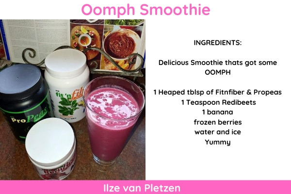 oomph-smoothie